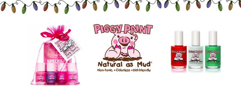 Piggy Paint Natural as Mud