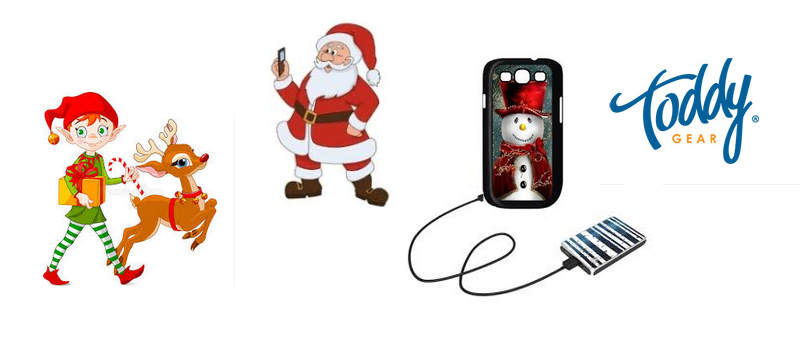Toddy Gear Smart Charge Power Banks