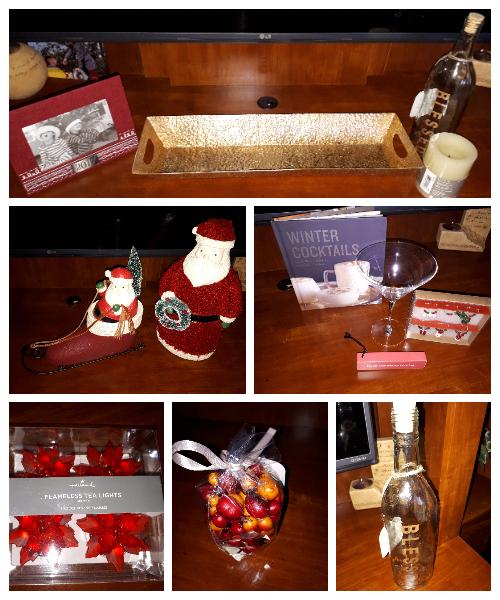 Christmas and Holiday Home Decor and Figurines