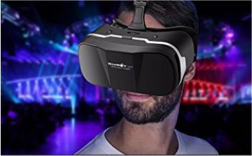 BlitzWolf VR headset