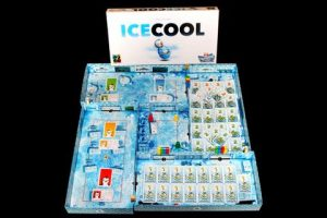 It's not just cool, it's ICE COOL!
