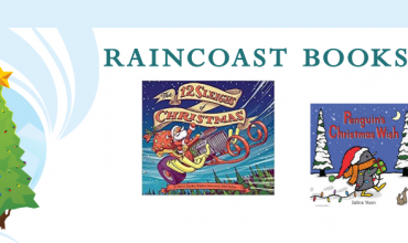 Raincoast Books