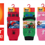 Heat Holder socks