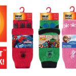 Heat Holder socks