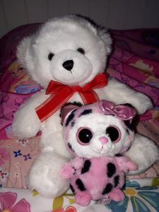 Valentine S Day Stuffed Animals Today S Woman