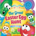 The Great Easter Egg Hunt (VeggieTales)