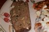 Italian chicken meatloaf