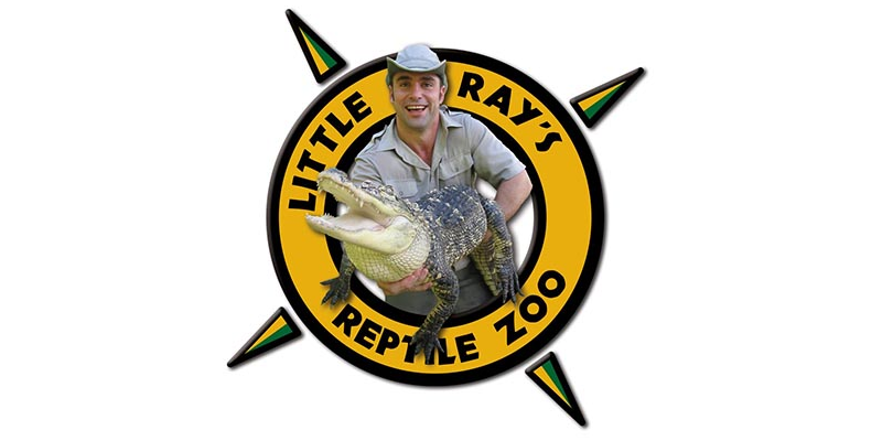 Little Ray's Reptile Zoo