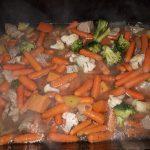 Low-Fat Pork tenderloin Stew