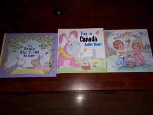 classic easter books