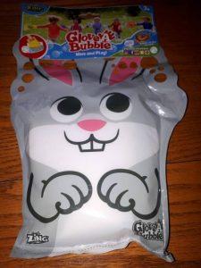 Glove A Bubbles