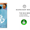 The Big Bed childrens book