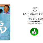 The Big Bed, Book by Bunmi Laditan