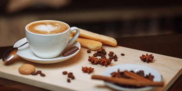 3 Delicious Coffee Drinks You Can Make At Home