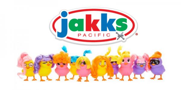 JAKKS Pacific Easter