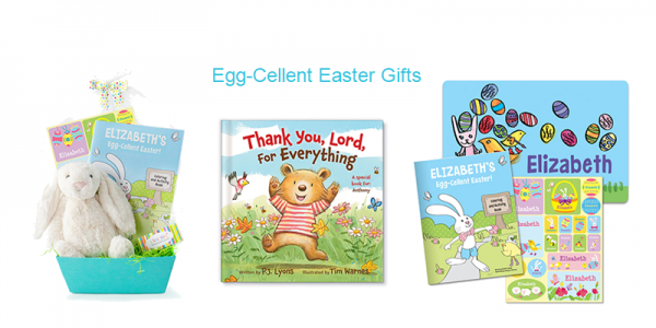 Egg-Cellent Easter Gifts
