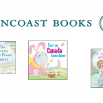 Easter Books for Kids from RainCoast Books