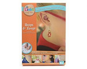 Linkt Craft Kit Hoops & Loops