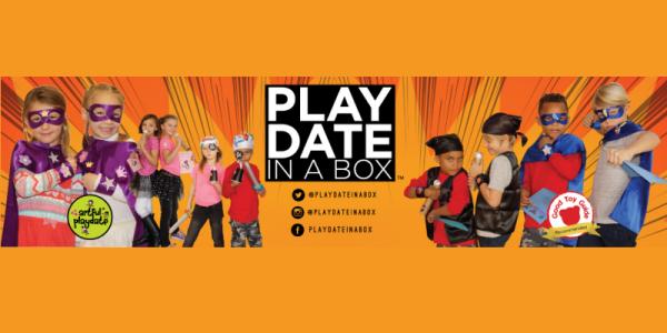 Playdate in a Box