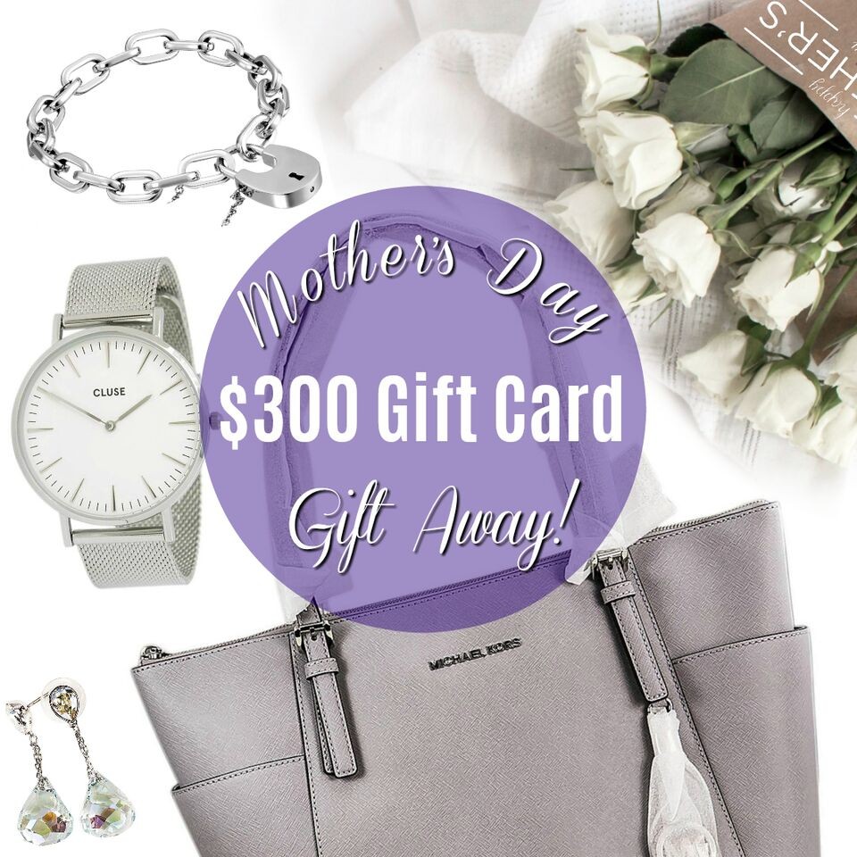 Enter to Win a $300 Gift Card to MyGiftStop.com