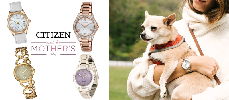 25% Off Citizen Women's Watches My Gift Stop