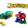 Screechers Wild
