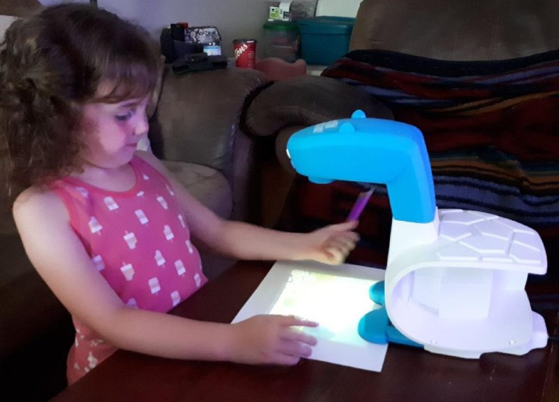 SmART sketcher Review