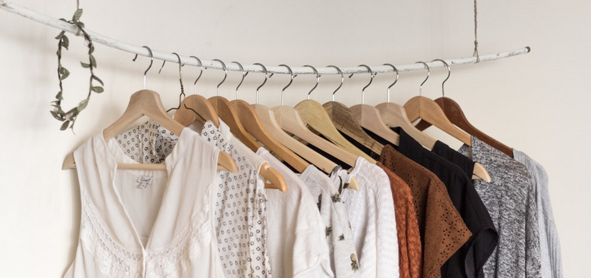 A Guide To Buying Designer Clothes On A Budget