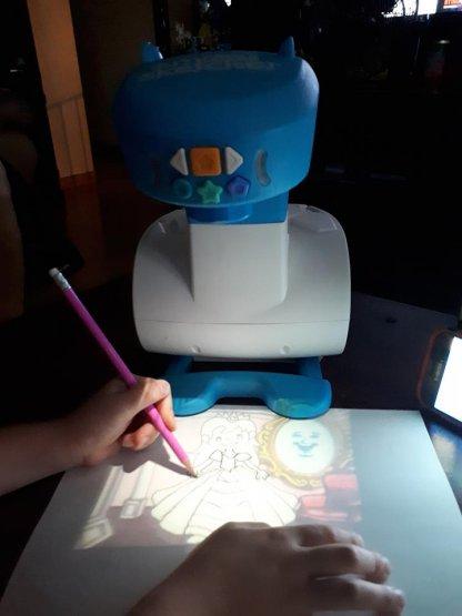 smART sketcher ™ projector