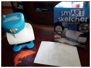 smart sketcher reviews