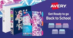 Avery Products Canada averygivesback