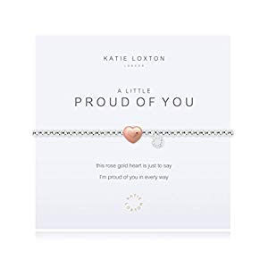 Handcrafted by Katie Loxton London