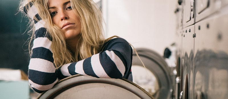 6 Tips For Making Laundry Day a Little Less Awful