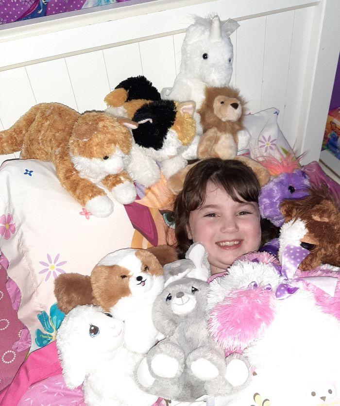 Aurora World Stuffed Toys