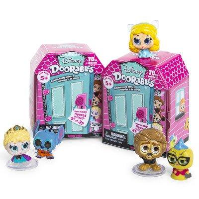Disney Doorables Moose Toys