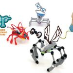 3Doodler Start Hexbug Kit