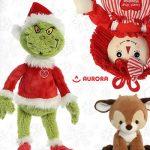 Aurora World Stuffed Toys- Timeless Gift