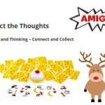 Connect the Thoughts- Matching Game