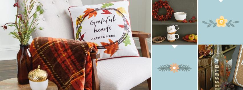 Hallmark Fall Gift Ideas- Giveaway