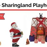 Sharingland Cardboard Windmill Farm playhouse