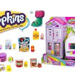 Shopkins Toys- Moose Toys Debuts Shopkins season 10