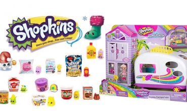 Shopkins Season 10
