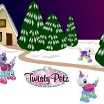 Twisty Petz collectibles-hottest new toys for 2018