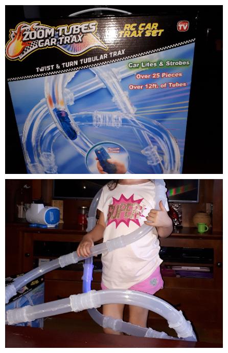 Zoom Tubes Starter Kit