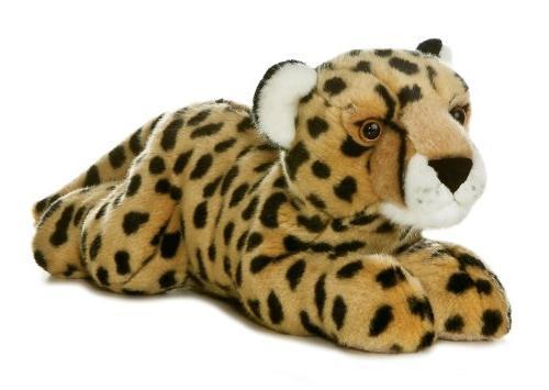 Flopsies cheetah