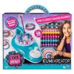 KumiKreator Friendship Bracelet Maker