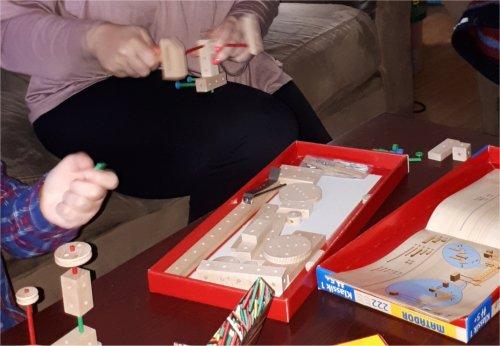 Matador Wooden Toys