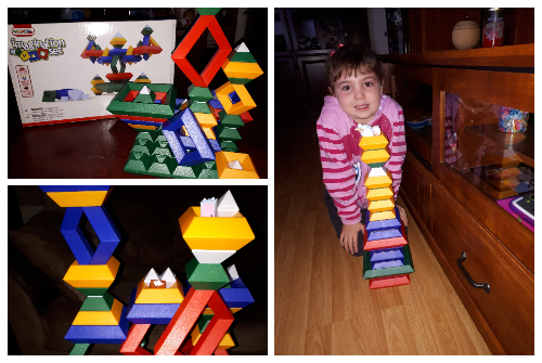 WEDGiTS Building Blocks