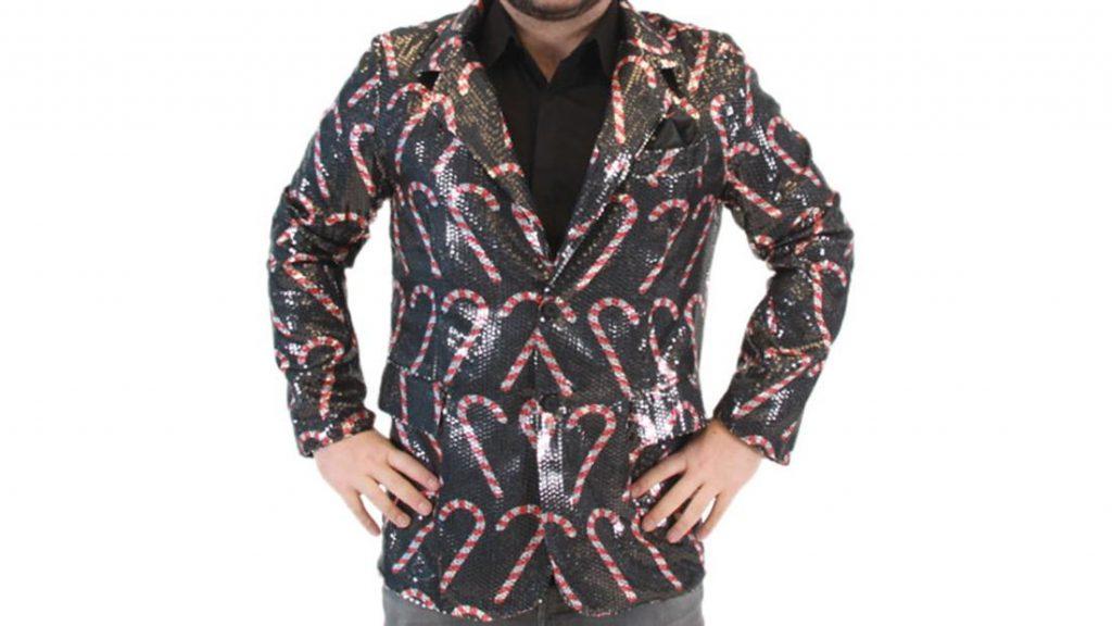 ugly blazer