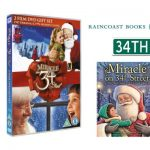 Miracle On 34th Street A Storybook Edition